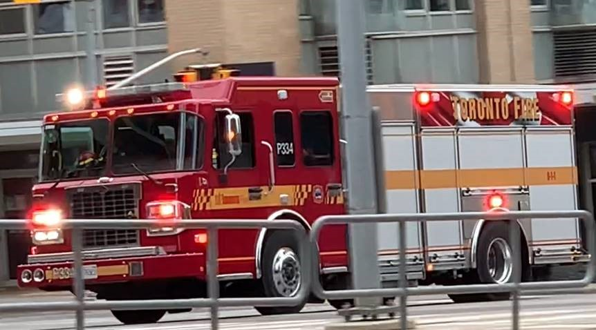 Auditor General's Cybersecurity Review: Toronto Fire Services Critical Systems Review Featured Image